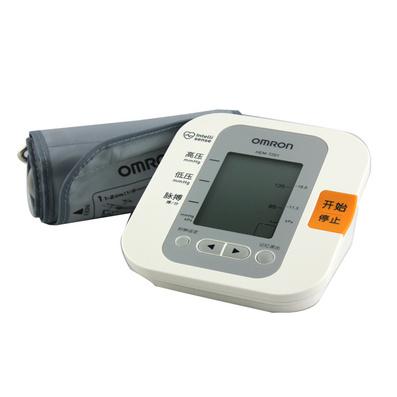 上臂式电子血压计定制