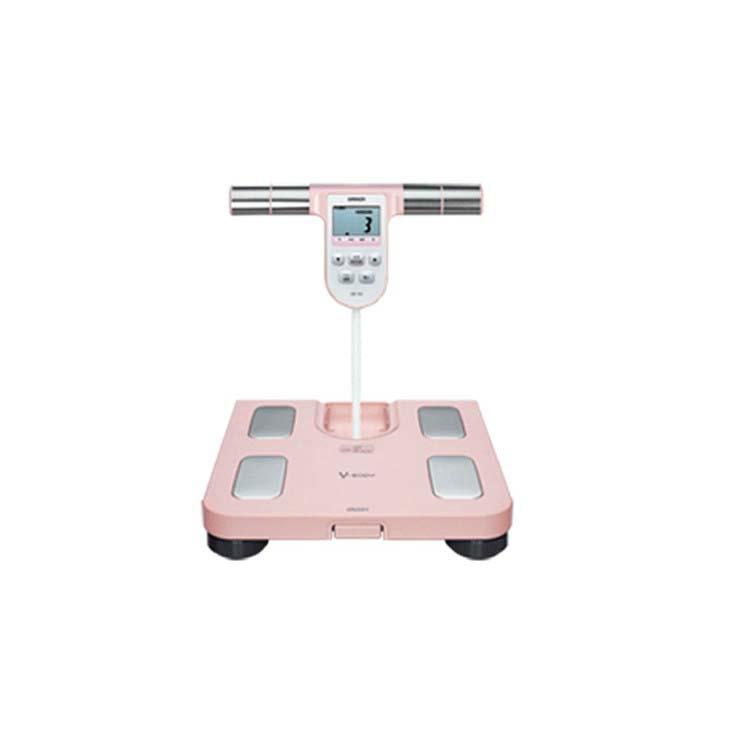 欧姆龙 身体脂肪测量仪器HBF358 体重电子称 脂肪秤定制