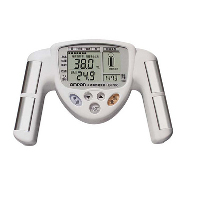 欧姆龙 身体脂肪测量仪器 HBF-306型定制