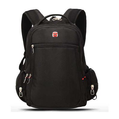 SWISSGEAR 防水面料15.6寸商務休閑超輕款雙肩電腦背包定制