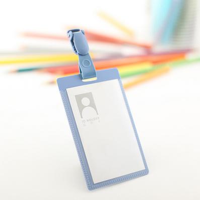 64×100mmPP證件卡豎式/橫卡