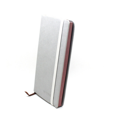 銀灰色筆記本定制