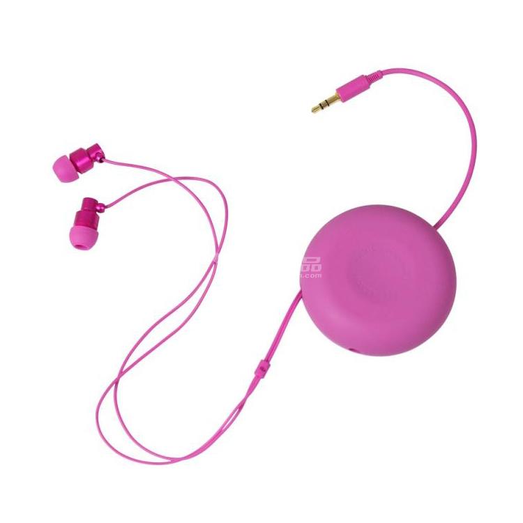 超輕立體聲耳機