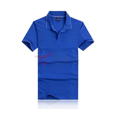 竹炭纖維T恤衫定制