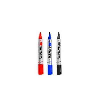 永久记号笔定制 广告笔