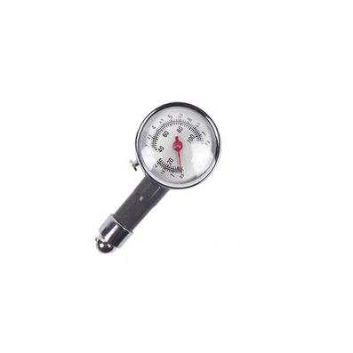 全金屬精致高精度胎壓計/輪胎氣壓表/胎壓表定制