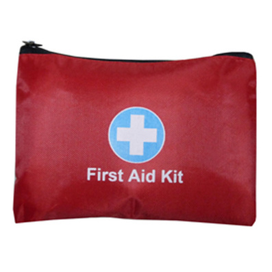 戶外野營旅行 地震應急包家庭 醫療藥包 車載急救包 安全救生包