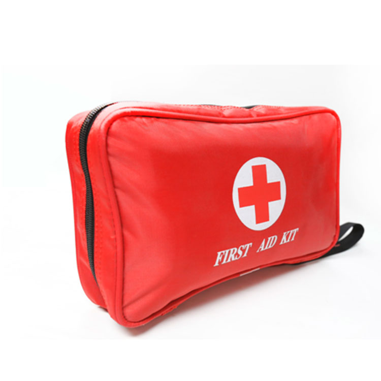 急救包 应急包  便携车载家庭用旅行    野外求生存用品