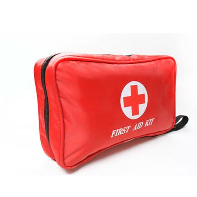 急救包 應急包  便攜車載家庭用旅行    野外求生存用品