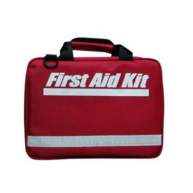 綜合應急包  野外旅行急救包 車用家用便攜醫療包 地震消防應急救生包