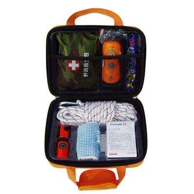 地震應急包   野外旅行應急包  家用車用便攜應急包