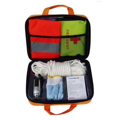 家庭應急包    便攜救生包  車用家用應急包