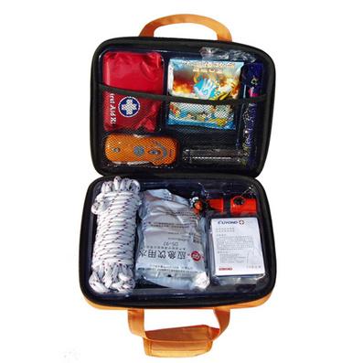 家庭救生應急包  便攜車用家用救生包