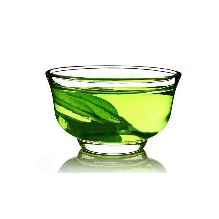 玉蘭杯 功夫茶杯 小品杯 小茶碗玻璃杯定制