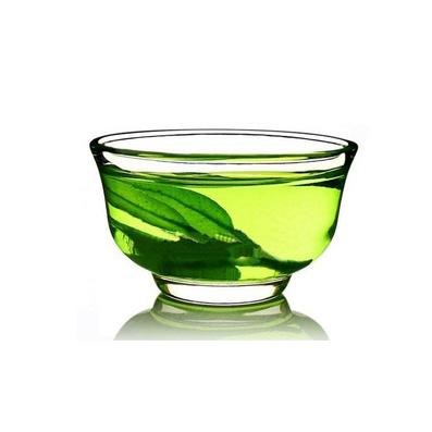 玉兰杯 功夫茶杯 小品杯 小茶碗玻璃杯亚博体育app下载地址