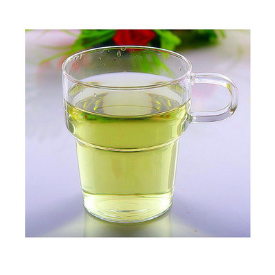 疊摞杯 吹制耐熱玻璃茶杯茶具酒杯咖啡杯定制
