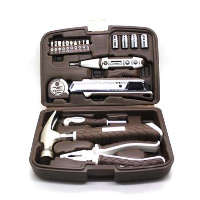 朗格家用工具20件套 家用工具套装定制