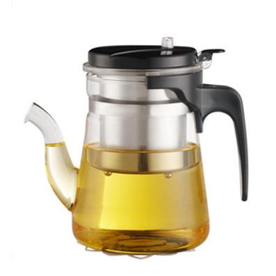 玻璃茶壺水杯 泡茶壺茶具700ML