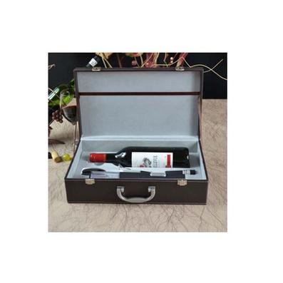 干電池電動開瓶器4件套單支酒箱定制