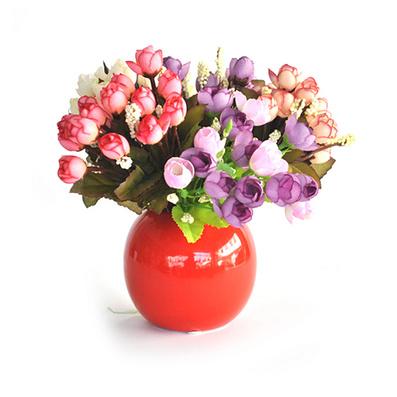 抽象摆件花瓶 家居装饰品 商务送礼