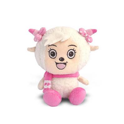 毛絨玩具羊 喜洋洋美羊羊灰太狼 毛絨公仔定制
