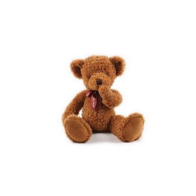三勿三不熊 毛絨玩具抱抱熊 泰迪熊定制