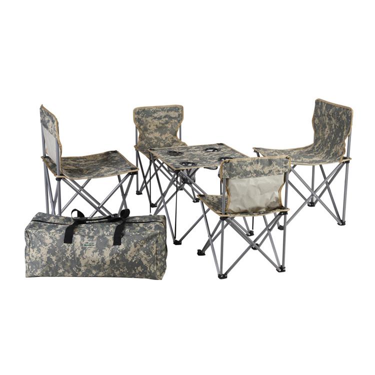 阳光海域六件套椅子桌子拎袋户外旅行定制