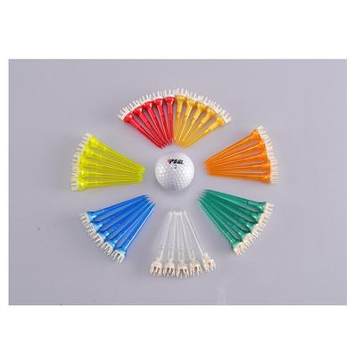 生产自主品牌高质高尔夫皇冠球TEE款式新颖独特