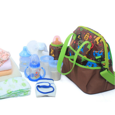 多功能保溫包 飯盒袋 冰包 媽咪包定制