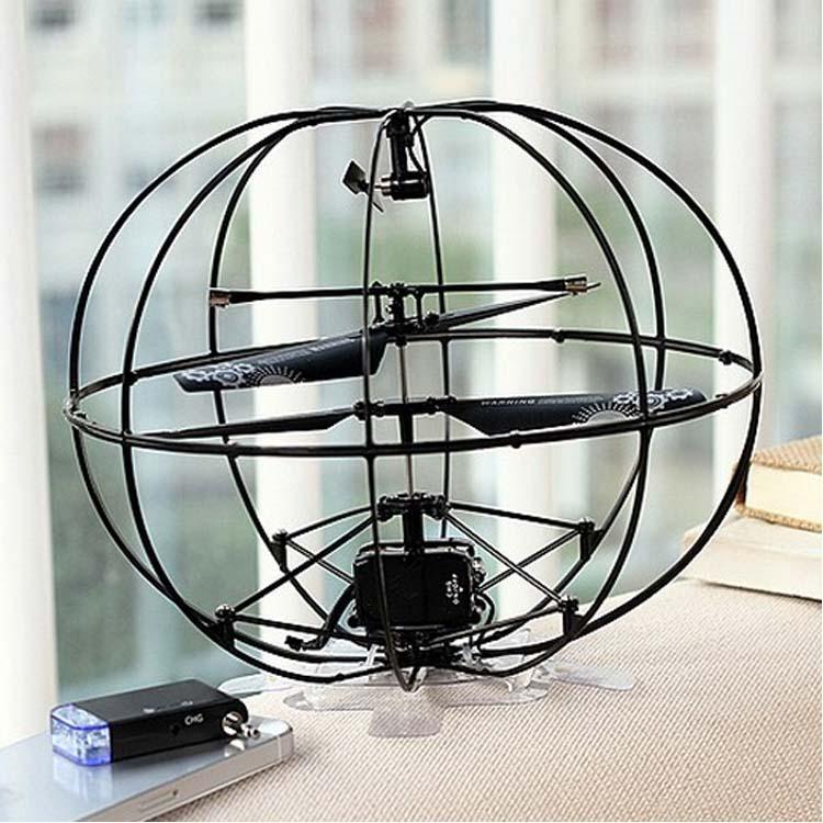 脑电波遥控直升飞机 mobile版定制