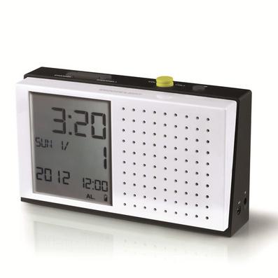 HOBO 時鐘收音機批量定制