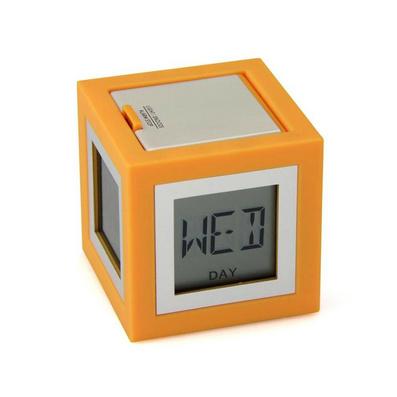 法国LEXON乐上 四面显示LCD时钟定制
