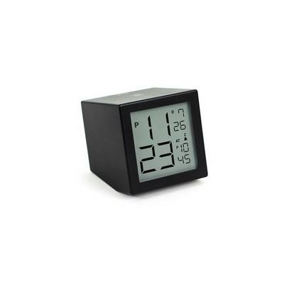 法國LEXON樂上觸摸式背光時鐘定制