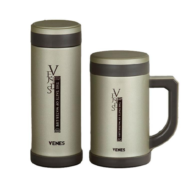 紫砂杯套装 直杯+办公杯 口杯新品