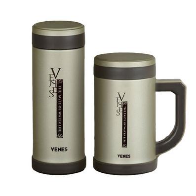 紫砂杯套裝 直杯+辦公杯 口杯新品