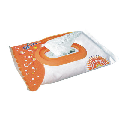 40片裝大包裝濕巾定制