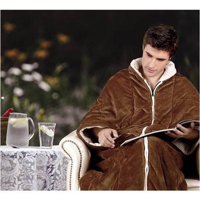 水貂绒服装多用被 水貂绒服装 水貂绒被