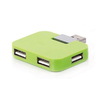 便攜式USB集線器   USB HUB轉換器定制