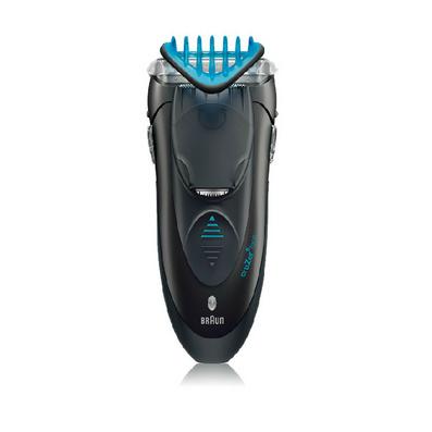 電動造型剃須刀 男電動刮胡刀 全身水洗