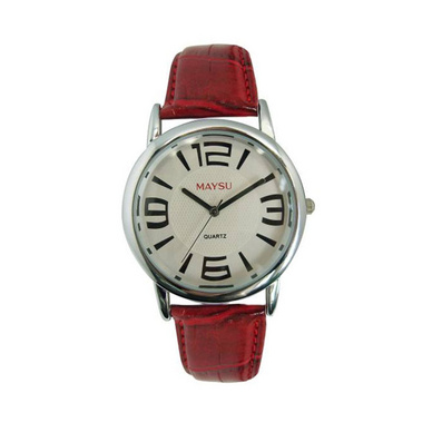 Geek簡約時尚女款手表定制