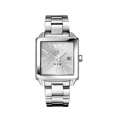 Geek正品時尚方形手表定制