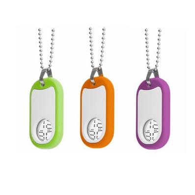 多彩項鏈電子表定制