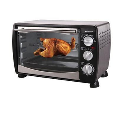 家用電烤箱 全溫型電烤箱