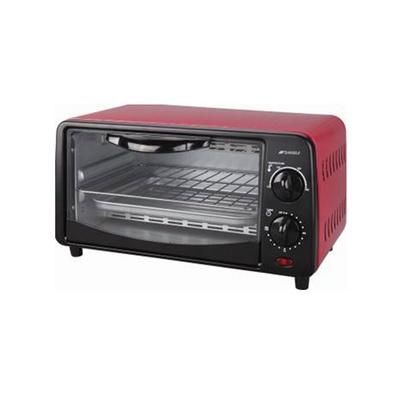 家用电烤箱 时尚迷你电烤箱
