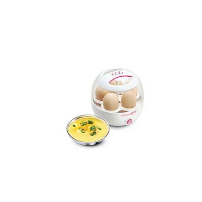 情侣煮蛋器 迷你蒸蛋器自动断电蒸蛋机亚博体育app下载地址