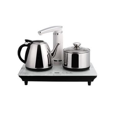 自動上水壺 家用抽加水茶藝爐 電熱水壺