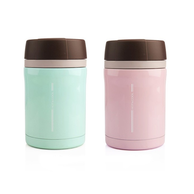 優質不銹鋼真空悶燒杯 燜燒壺定制