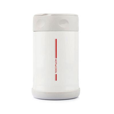 雙層不銹鋼燜燒杯 真空保溫杯定制