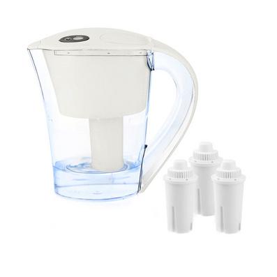 多麗斯凈水壺套裝定制(一壺三芯)