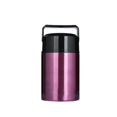 帶提手空燜燒壺 燜燒罐 保溫飯盒